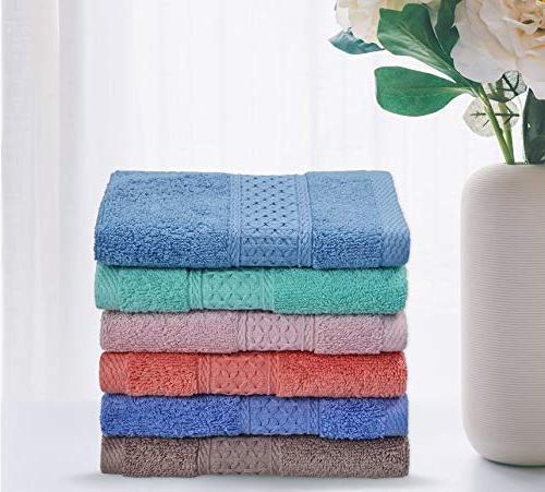 Cleanbear Cotton, High 6 Colors, Size13 Color