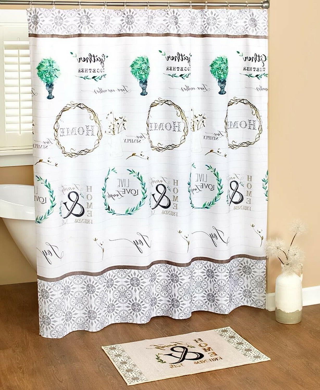 Farmhouse Hand Towels Country Faith Home 2-Pc