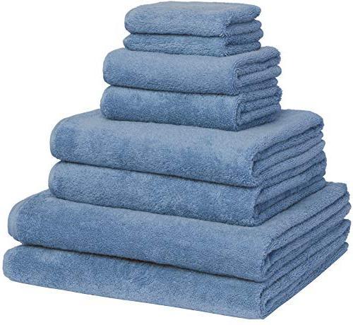 fast drying bath towel set