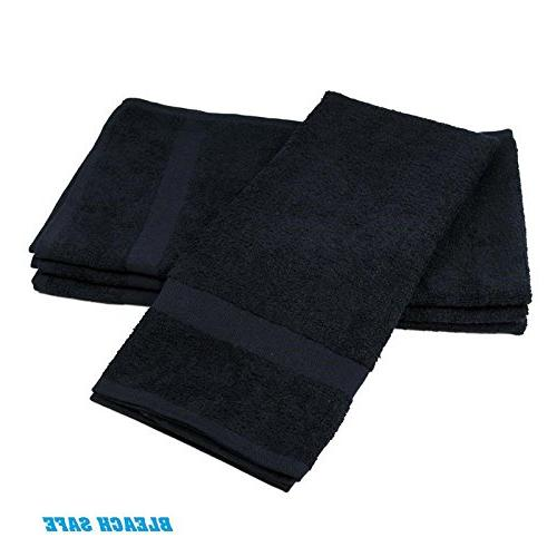 ghp black bleach safe salon