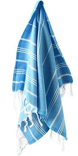 Cacala Hand Face Turkish Towel Pestemal 23x36 Peshtemal Fout