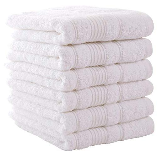 All Pack Hand Towels Premium Absorbent