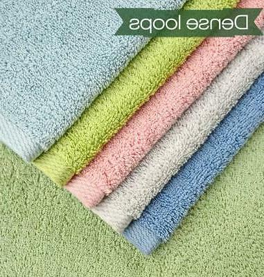 Towel Cotton, Absorbent