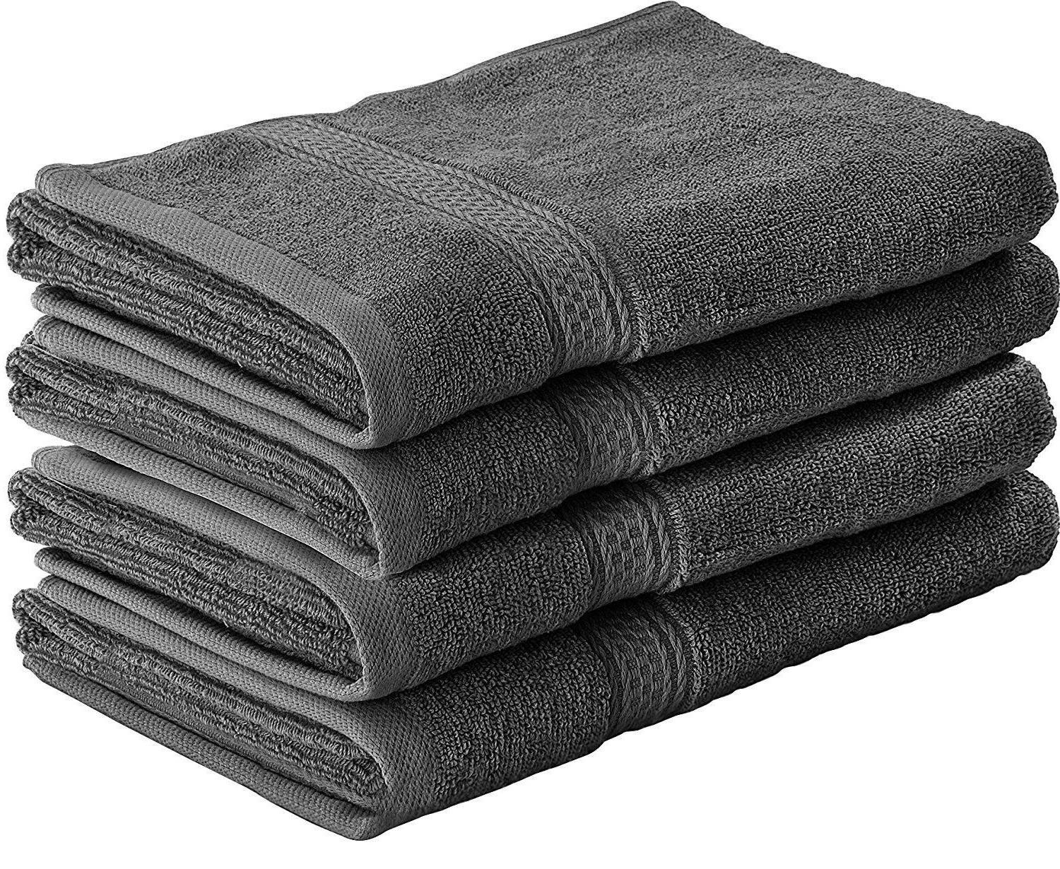 Pack Cotton Hand 16 x GSM Towels