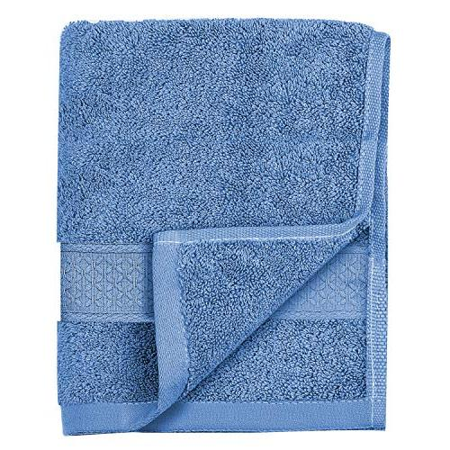 LiveComfort Hand Towels Face, Cotton Machine