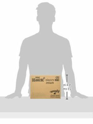 Kleenex Everyday, 60 Hand per Box,