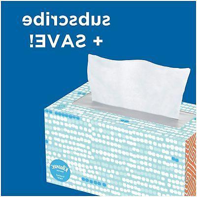 Kleenex Hand Towels Everyday, 60 Hand Towels Box,