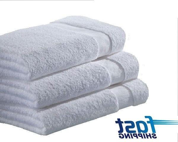 hand towels brand 16x27 inches white 3