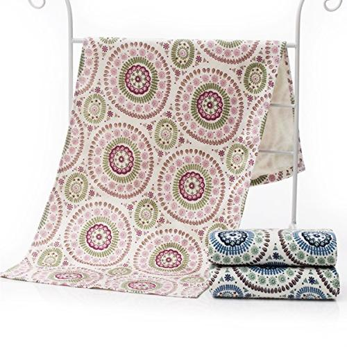 Pidada Hand Towels Set of Pattern 100% Highly Towel