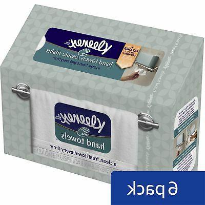 Kleenex Towels 60 Box,