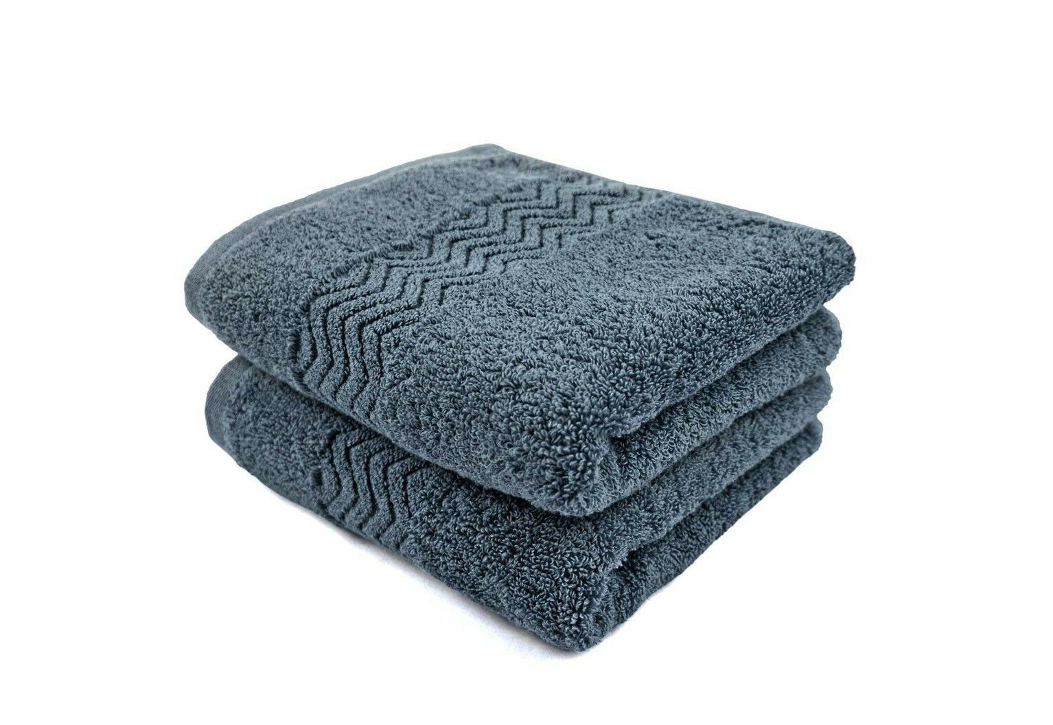 hand towels highly absorbent set of 100