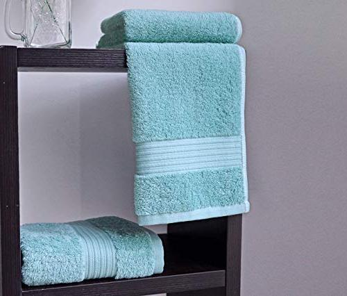 Cleanbear Hand Thirsty Absorbent, - Towel Set for Bathroom, Kitchen Guest