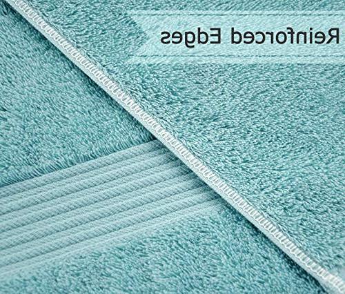 Cleanbear - Cotton Towel Set Kitchen or Guest Room