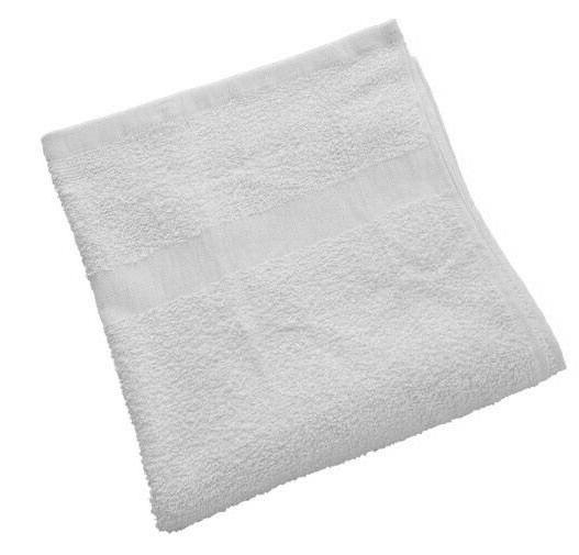 Hand Towels 100% Cotton-Pack Hotel, Gym Ship