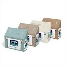 Kleenex Hand Towels,  60 1-ply, White, Disposable Paper Towe