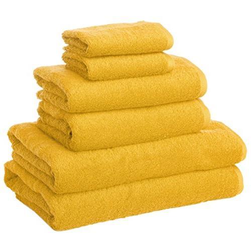honey solid generation towel set