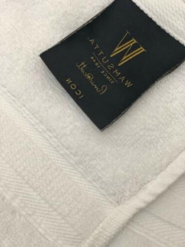 Wamsutta Towel in Set of x