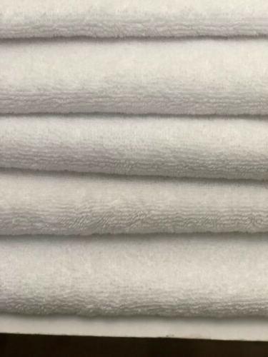 Wamsutta Icon PimaCott Towel White Set x