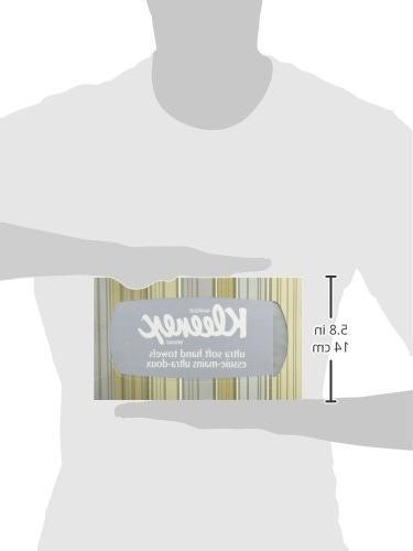 Kimberly Clark 11268 Hand Premium Soft, Pop-Up Box, White