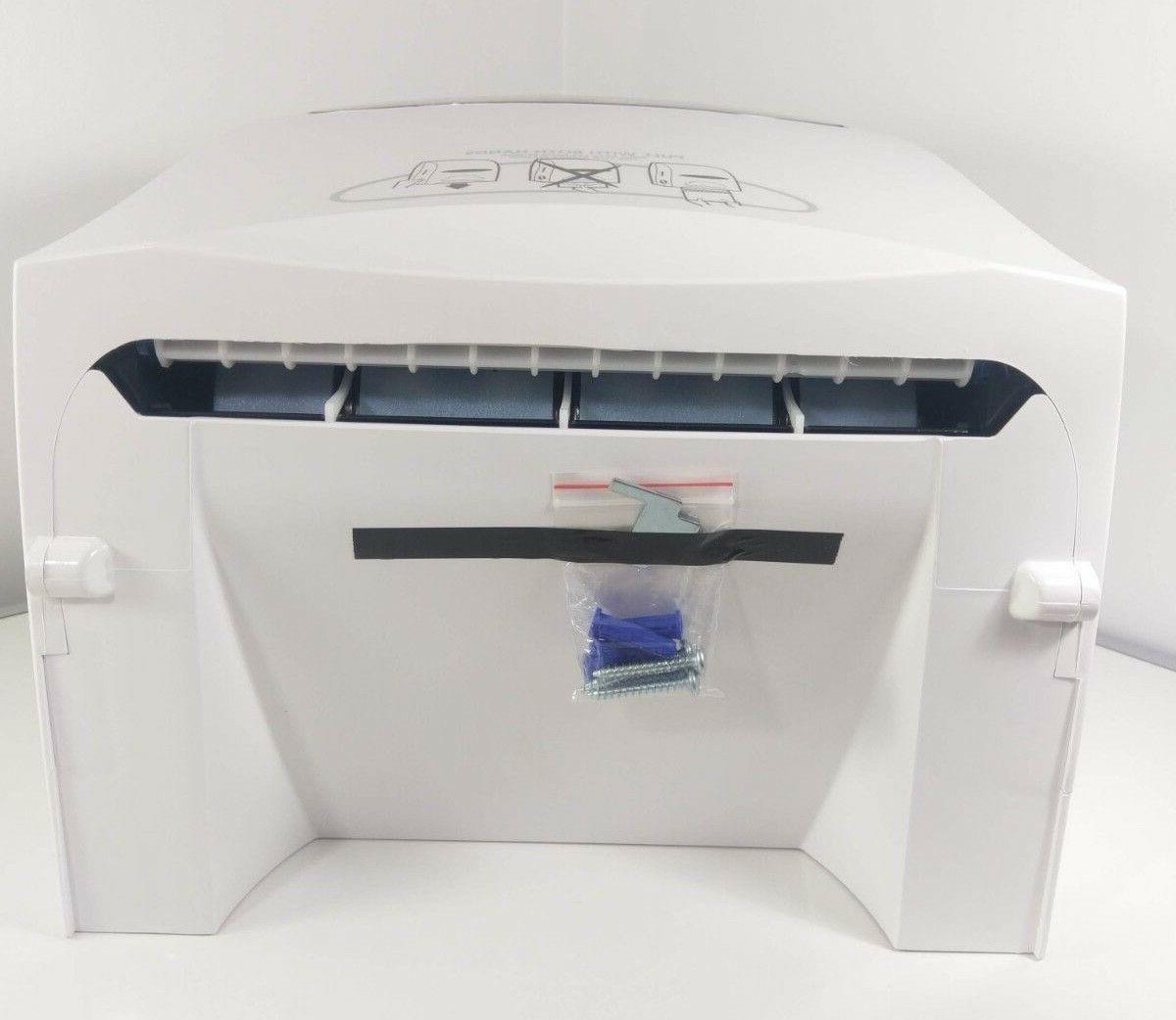Kimberly-Clark Professional 09995 Sanitouch Hard Dispenser