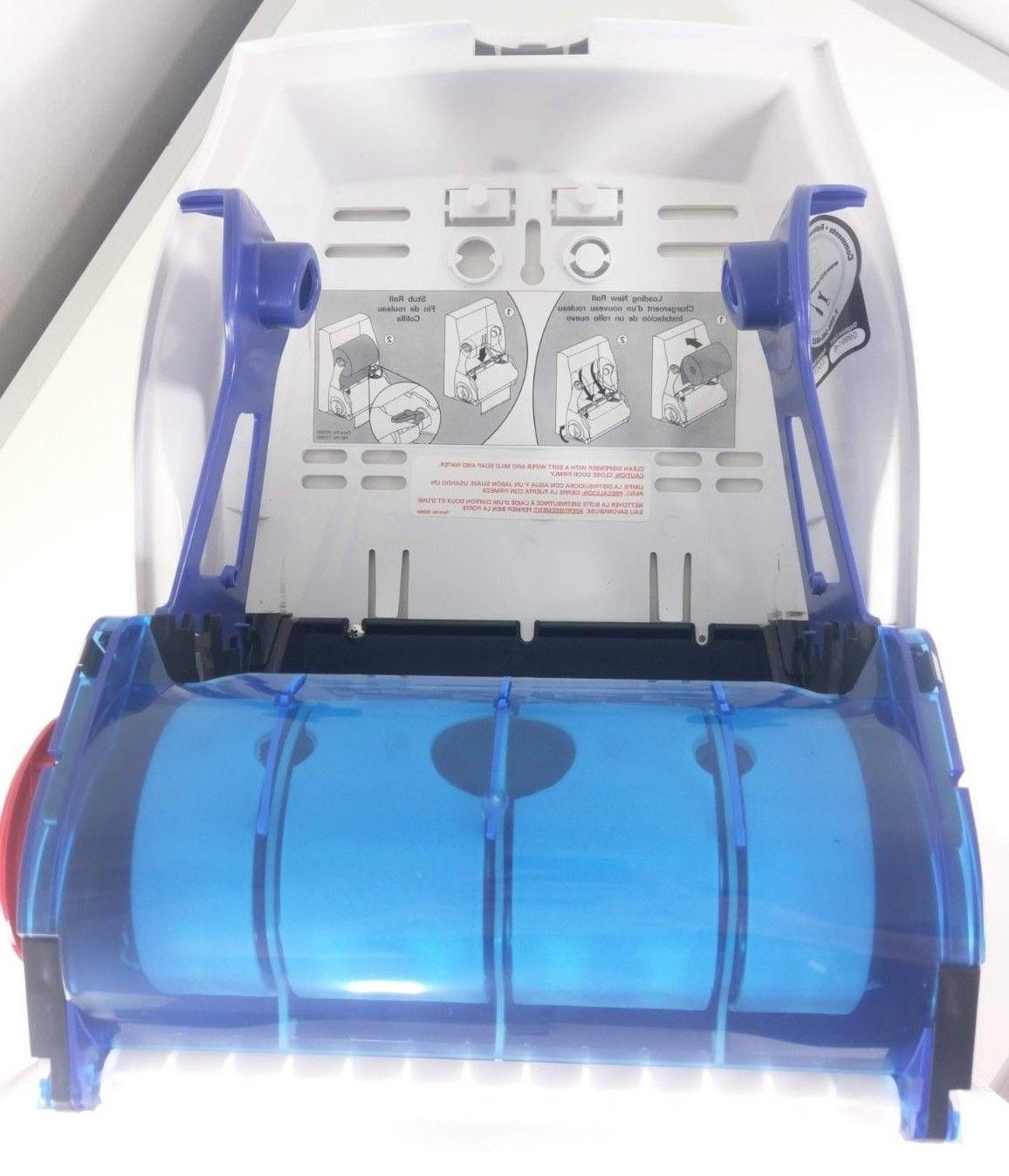 Kimberly-Clark Professional Hard Dispenser