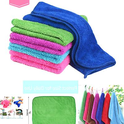 kitchen hand towel dish cleaning