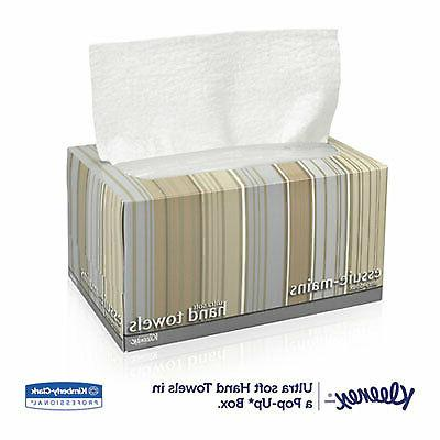 Kleenex Hand Towels Pop-Up 18