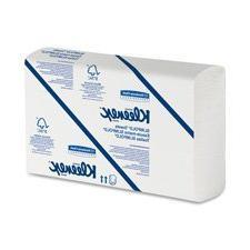 Kimberly-Clark Kleenex SlimFold Towels