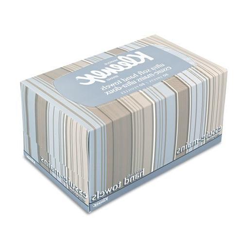 KLEENEX Ultra Soft Hand 70/Box