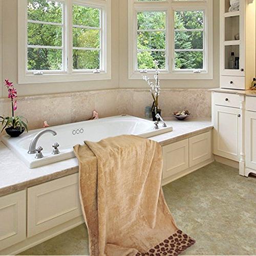 USTIDE Bath Cotton Towels Super Soft and Towels Sets