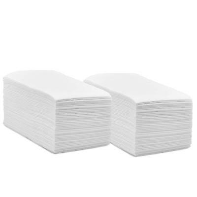 linen feel disposable guest hand towels cloth