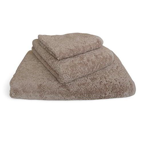 long double loop hand towel