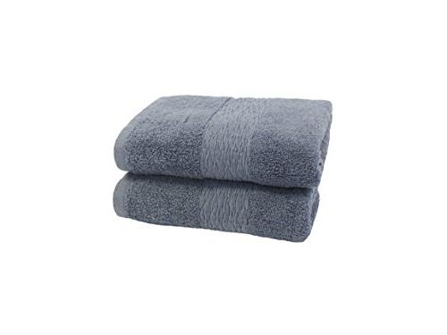 luxuriously soft solid hand towel