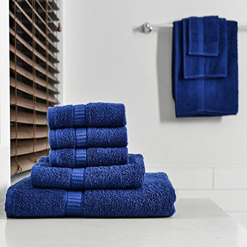 alurri Towels Gift Super Soft Absorbent