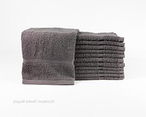 luxury cotton hand towels