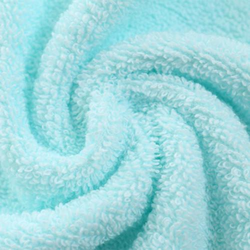 Luxury Soft Face Hand Bath Bathroom Towels Sheet Quick 33*74cm