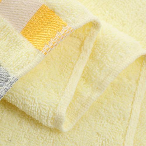 Luxury Cotton Towels Towels 33*74cm