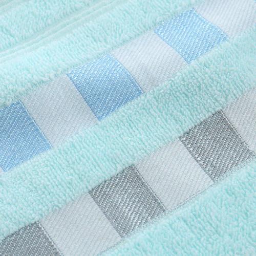 Luxury Face Bath Towels Sheet Dry 33*74cm