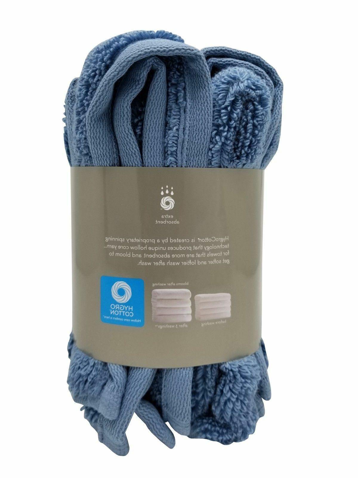 Charisma Luxury Hand & 100% Cotton- PACK PK COLOR