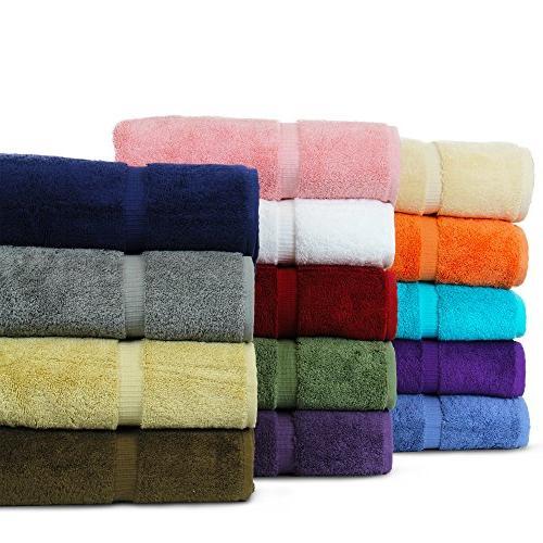 luxury hotel spa towel turkish