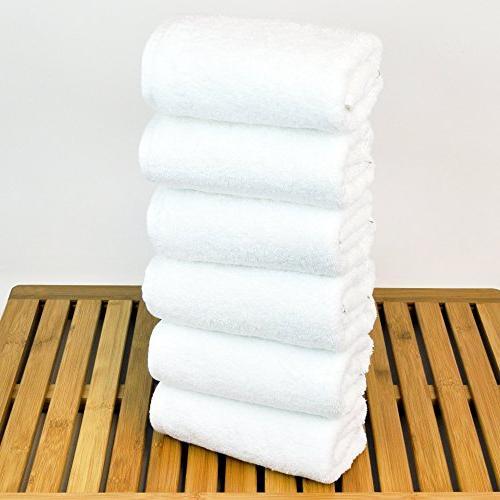 Luxury Hotel Towel Genuine Turkish Cotton Set