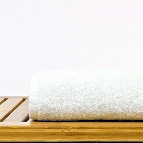 Luxury Hotel Towel 100% Genuine Turkish Cotton Set