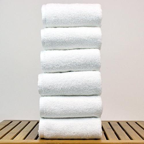 Luxury Hotel Genuine Turkish Cotton Set