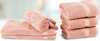 Luxury Pink - Soft Cotton Hotel towel