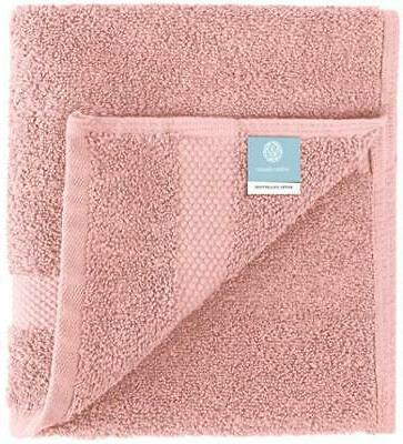 Luxury Hand - Cotton Hotel towel 6-Pack