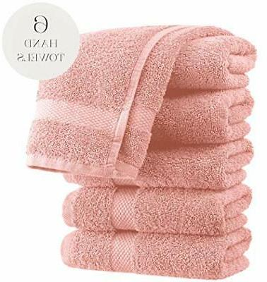 Luxury Hand - Cotton Hotel towel