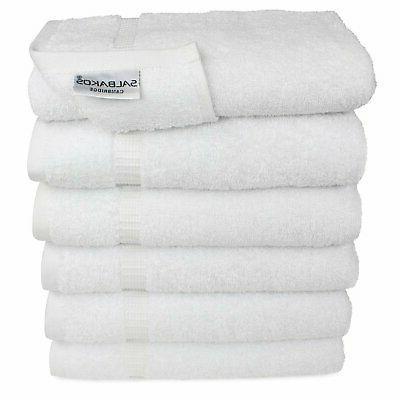 luxury turkish cotton 6 piece eco friendly