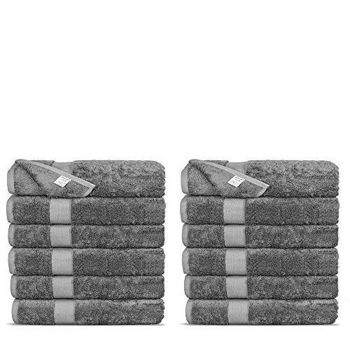 luxury ultra soft bamboo washcloths
