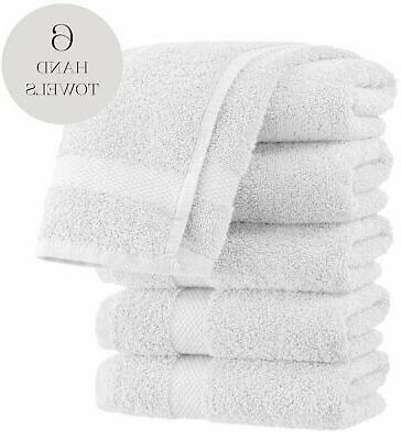 Luxury White Hand -
