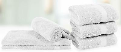 Luxury Hand Towels - Cotton Hotel towel